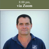 May 21st Meeting with Cameron Westaway from NSW Fisheries