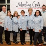 Tomorrow Night – November Meeting with John Billing and Jo Dobson from Mending Casts