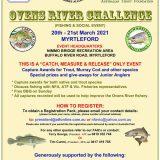 Ovens River Challenge 2021