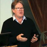 April 15th Lunch Meeting with John Douglas